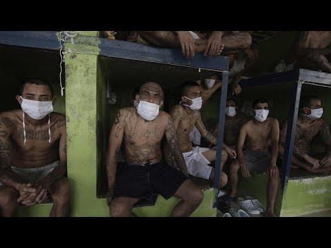 Ελ Σαλβαδόρ: Έρευνα για τις σχέσεις κυβέρνησης και οργανωμένου εγκλήματος…