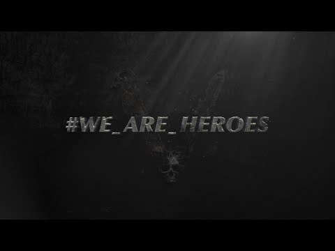 Vindictus #We_Are_Heroes Campaign Aims to 'Inspire Gamers Around the World'