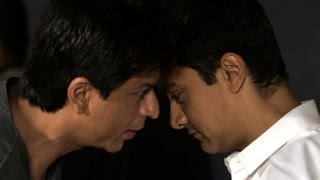 Daily Punch   SRK, Aamir & Salman To Come Together 28 April