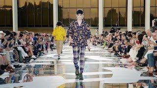Ermenegildo Zegna | Spring Summer 2019 Full Fashion Show | Exclusive