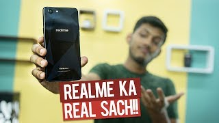 Realme 1 ka Real Review ! Performance, Camera , Battery ka Sach!