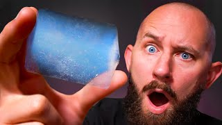World's LIGHTEST Solid?!   10 World Record Breaking Products!