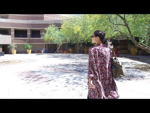 ASU New College Outstanding Graduates 2018 - Rebecca Townsley
