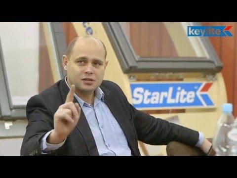 Завод Keylite в Польше