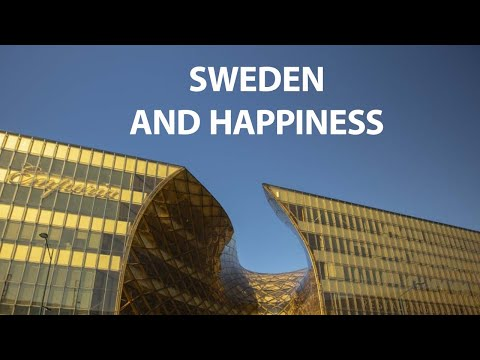 There's So Much to Learn about Happiness From Sweden