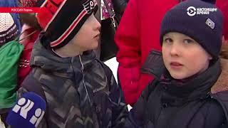 «Пришли сножами ирезали каждого, кто попадался»: трагедия впермской школе