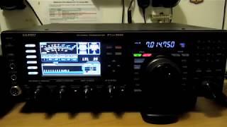 Yaesu FT-450D Vs FTDX3000