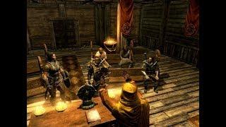 Три жены – красота! The Elder Scrolls V: Skyrim. Многоженство в Скайриме. Прохождение от SAFa