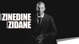 Zinedine Zidane | Người viết lại lịch sử