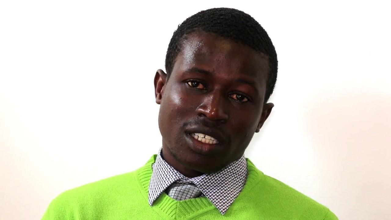 La storia di A. dalla Sierra Leone