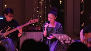 MONDO GROSSO feat.bird  Acoustic Live「TIME」
