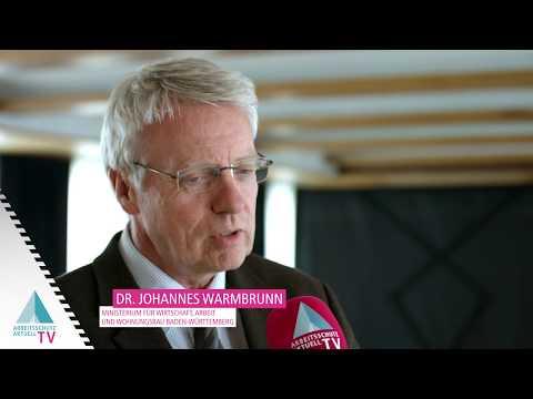 Dr. Johannes Warmbrunn - Arbeits- und Gesundheitsschutz für Unternehmen in Baden-Württemberg