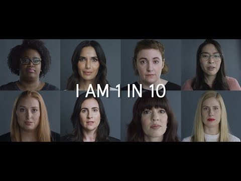 I Am 1 in 10 : Endometriosis Sisters