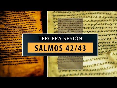 video Programa La Liturgia de las Horas en la vida espiritual de hoy: Sesión 3