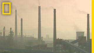 Thumbnail for Air Pollution 101 | National Geographic