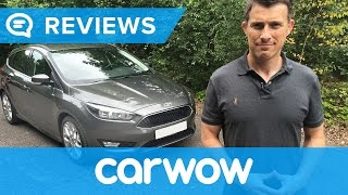 Ford Focus 2011 - 2018 hatchback in-depth review | Mat Watson Reviews