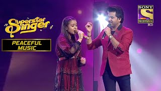 Nishtha और Javed Ali ने दी एक Magnificent Performance | Superstar Singer | Peaceful Music