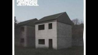We Were Promised Jetpacks - It's Thunder And It's Lightning