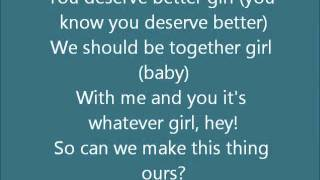 Mario Let me love you lyrics.wmv