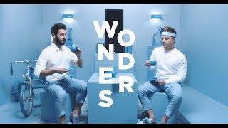 Klingande & Broken Back - Wonders