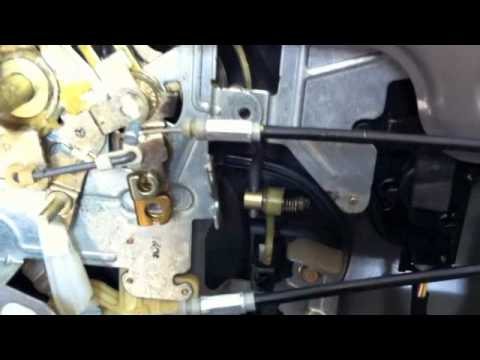 How Do You Replace The Oem Module Power Sliding Door Unit
