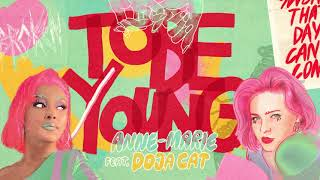 Anne-Marie - To Be Young (feat. Doja Cat) [Official Acoustic]