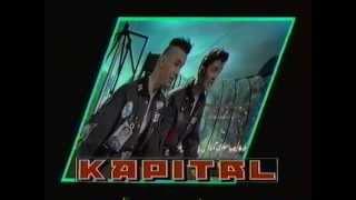 Doug Anthony Allstars DAAS KAPITAL BOOK Commercial 1992