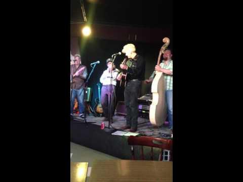 PETE DAFFY TRIO – 12 Bar Boogie