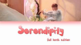 [THAISUB] Serendipity (Full Lenth Edition) - BTS (방탄소년단) #ไซคีซับ