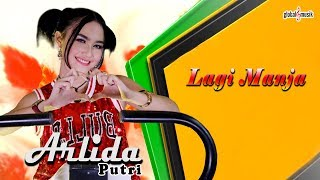 Arlida Putri - Lagi Manja (Official Music Video)