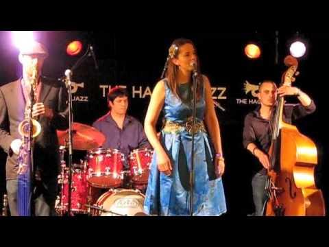 play video:Renske Taminiau 'To Be Used' @ the Hague Jazz 2009