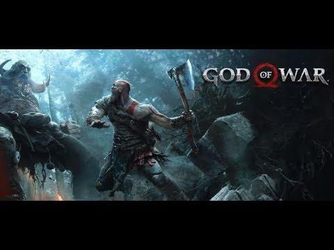 God of War - Vážně jedna z nejlepších her? [CZ / Česky]