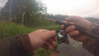 Рыбалка и отдых в ленинградской области