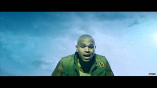 Chris Brown - Talk Ya Ear Off [HD] (Prod. by Timbaland)