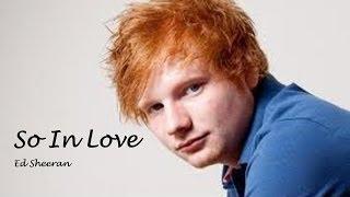 Ed Sheeran | Tenerife Sea (Lyric Video)