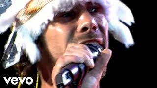 Jamiroquai Canned Heat Live in Verona Video