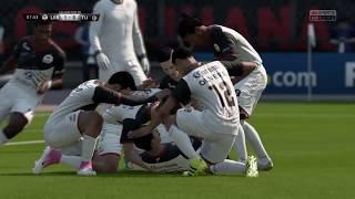 LOBOS BUAP VS TIJUANA JORNADA 10 APERTURA LIGA MX Simulación FIFA 18 SUSCRIBETE Para Mas VIDEOS