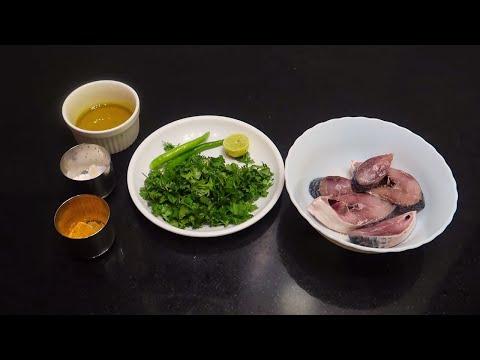 Fish Fry Recipe | तीखा चटपटा फिश फ्राई | Fish Recipe | KabitasKitchen