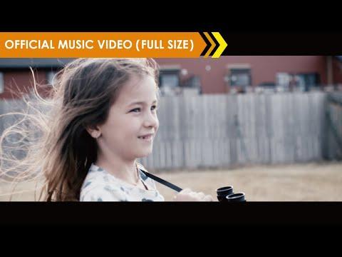 MONKEY MAJIK - Golden Road【Official Music Video】
