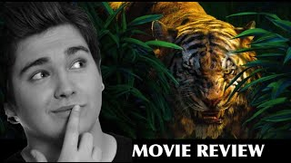 The Jungle Book REVIEW! (PG) NO SPOILERS