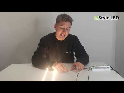 12-volt vs. 24-volt LED strip lights - what is the difference?