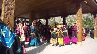 preview picture of video 'Kalash (Rambur Valley) Chelam Joshi Festival 14-15 May 2012 -2'