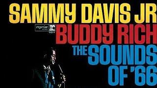 Sammy Davis Jr. / Buddy Rich - What Kind of Fool Am I