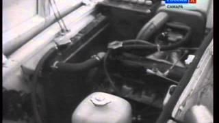 Автомобильный начинается 1967 Документальный фильм СССР