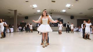 Felicity's Quince Surprise Dance - Baile Sorpresa