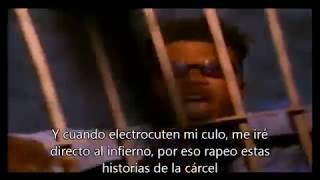 Spice 1 - East Bay Gangster (Reggae) Subtitulado español (Vídeo oficial) HD