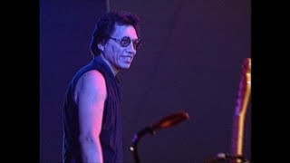 Rodriguez: First performance in Africa, crowd goes crazy