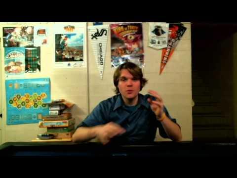 Bower's Game Corner:  Swish Jr Review