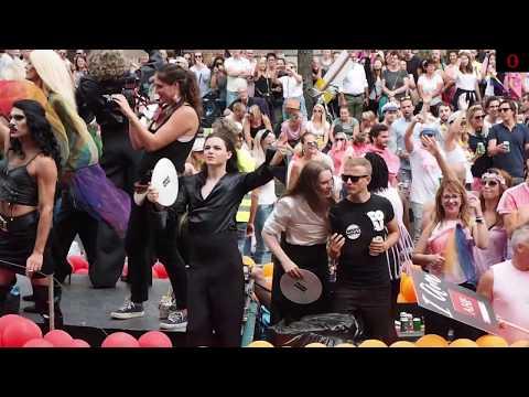 Amsterdam Pride '17
