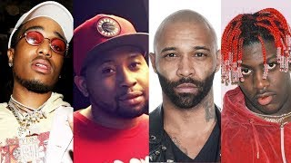 DJ Akademiks EXPOSED Joe Budden! Joe was PRESSED by Lil Yachty and Migos SQUAD at BET Awards